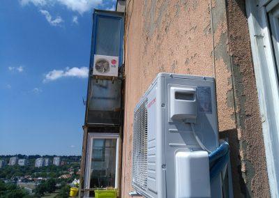 Servis klima Beograd